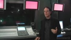 In the Studio: Asphodel and Recombinant Media