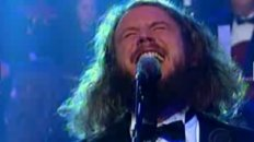 My Morning Jacket on Letterman (June 8, 2006)
