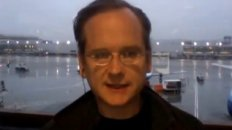 Lessig on Supreme Court Campaign Finance Decision: Change Congress Video