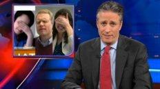 Jon Stewart: Tech-Talch - Chatroulette