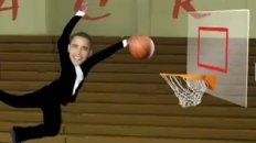 Barack of Ages