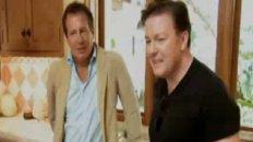 Gervais Meets Shandling