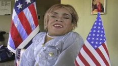 La Pequena Hillary Clinton