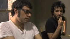 The Conchords Second Flight