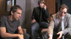 Ben Stiller Hires Consultants To Help Make A Viral Video To Matt Damon