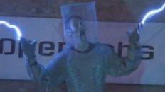 ArcAttack Electrifies Texas Rockfest