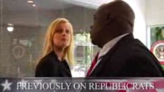 Republicrat First Lady Selection