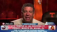 Bruce Pearl's March Madness Upset Picks
