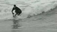 Dynamite Surfing