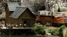 Miniatur Wunderland Railroad