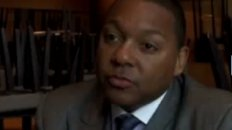 What is an Iconoclast?  Wynton Marsalis