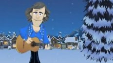 Neil Diamond Covers Adam Sandler's Chanukah Song