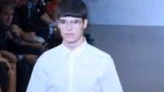 Jil Sander - Fashion Show