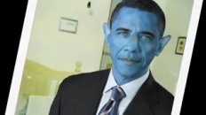 Is Obama an Avatar?