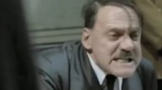 Hitler Reacts To Nine Inch Nails Canceling Their Show