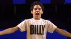 Billy Elliot Lands on Broadway