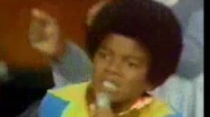 Jackson 5 singing I want you back
