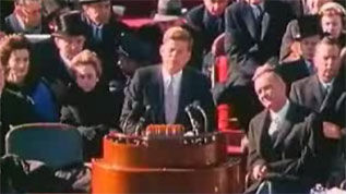 JFK Inaugural Address