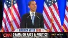 Obama Speech: 'A More Perfect Union'
