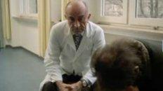 Werner Herzog 'Stroszek' Hospital Scene