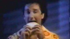 Larry Appleton - Peter Pan Commercial