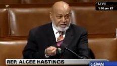 Congressman Reads Longest List of Sex Acts on House Floor