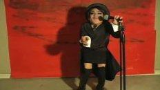 La Pequena Shania Twain