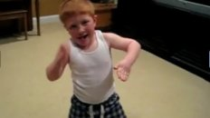 Dance moves that rock II!