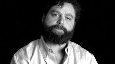 Conversations on the Craft - Zach Galifianakis