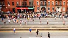 2009 NYC Marathon Timelapse