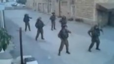 Israeli soldiers dancing - Kesha TiK ToK in Hebron! (Rock the Casbah)