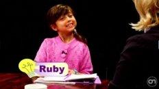 The Feminist - Ruby