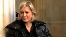 Diane Sawyer Drunks the News
