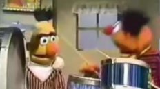 Ernie and Bert Go BRUTAL