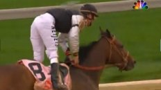 Kentucky Derby 2009 - Mine That Bird
