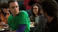 Big Bang Theory minus laughter
