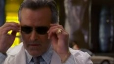 'Burn Notice' Gets in on the David Caruso Spoof Meme