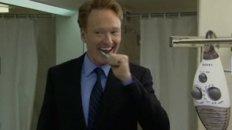 Conan's 'Tonight Show' Debut