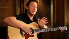 Julian Lennon Explains the Story of LUCY