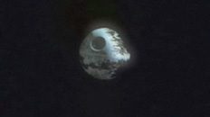 Death Star Over SF