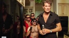 The Boy Cruise - Don't Hassel the Hoff