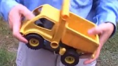 "Zrecs - ""Sprig Dump Truck"""
