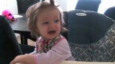 Baby Hates Miley Cyrus!