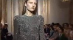 Balenciaga Fall/Winter 2009/10 Womenswear - Full Show