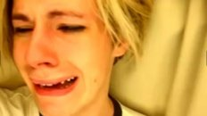 Chris Crocker - LEAVE BRITNEY ALONE!