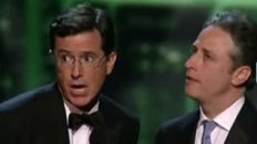 Best Emmy Moment Ever