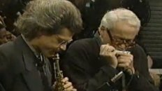 "Toots Thielemans on ""Night Music"""