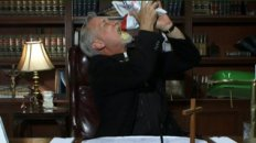 Father Pete: The Hungry Priest