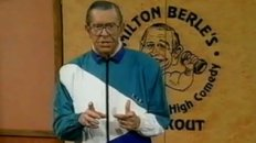 Milton Berle - Low Impact/High Comedy Workout