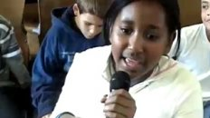 PS22 Chorus Sings VIVA LA VIDA by Coldplay (acoustic guitar version)